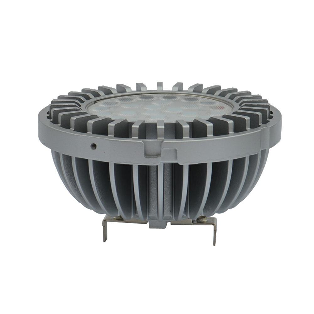 LED AR111 20W G53